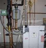 Heat Pump And Furnace Photos
