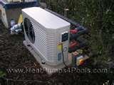 Heat Pump Ice Build Up Images