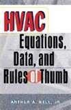 Heat Pump Equations