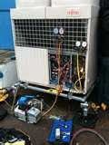 Images of Vrf Heat Pump