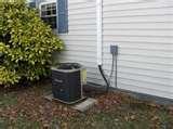 Heat Pump Voltage