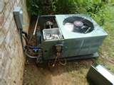 Photos of Heat Pumps Overcharged