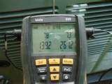 Heat Pumps Overcharged Photos