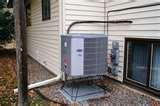 Air Source Heat Pump Application Images