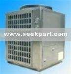 Air Source Heat Pump Application Photos