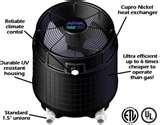 Aquapro Heat Pumps Pictures
