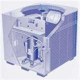 Heat Pumps Type System Images