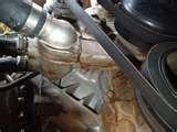 Heat Pump Oil Leak