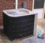Images of Heat Pump Shelter