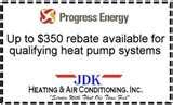 Heat Pump Tax Rebate 2011 Pictures