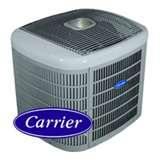 Heat Pump On A Carrier Images