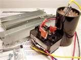 Heat Pump Hard Start Kit Pictures