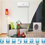 Heat Pump Function Images