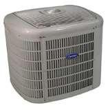 Carrier 25hbc5 Heat Pump Images
