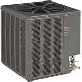 Photos of Ruud Heat Pumps