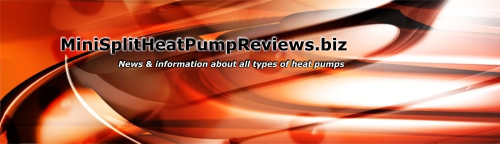 Mini Split Heat Pump Reviews